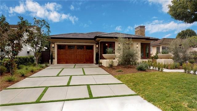 850 Balboa Drive, Arcadia, CA 91007