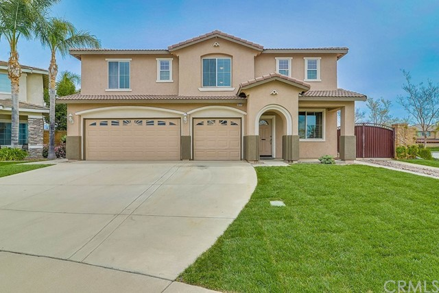 6224 Skyline Lane, Fontana, CA 92336