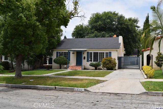 1325 Bruce Avenue, Glendale, CA 91202