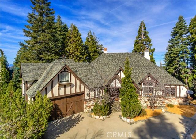 29054 Bald Eagle Ridge, Lake Arrowhead, CA 92352
