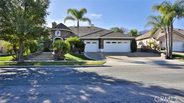 1036 La Vaughn Circle, Corona, CA 92881