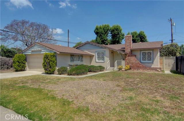 9801 Reading Avenue, Garden Grove, CA 92844
