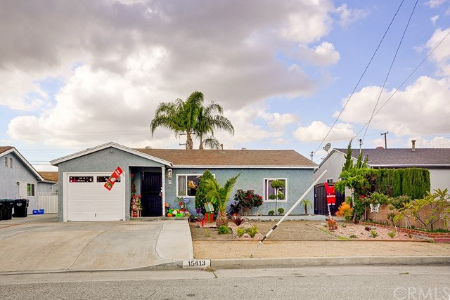 15413 Longworth Avenue, Norwalk, CA 90650