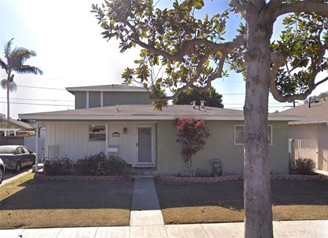 6110 E Fairbrook Street, Long Beach, CA 90815