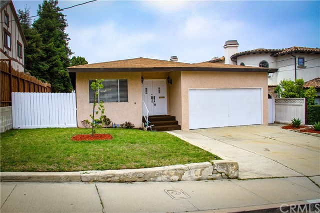 1757 Ruhland Avenue, Manhattan Beach, CA 90266