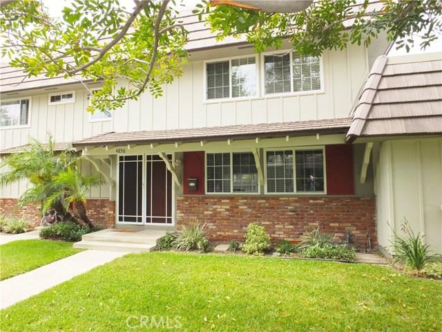 4856 Larwin Avenue, Cypress, CA 90630