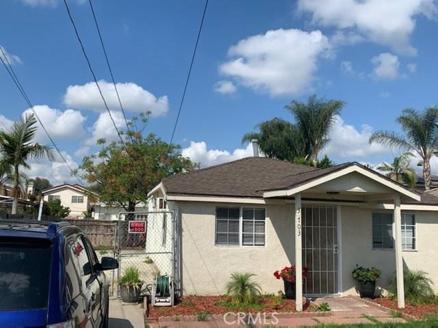 3703 Rhodes Lane, Baldwin Park, CA 91706