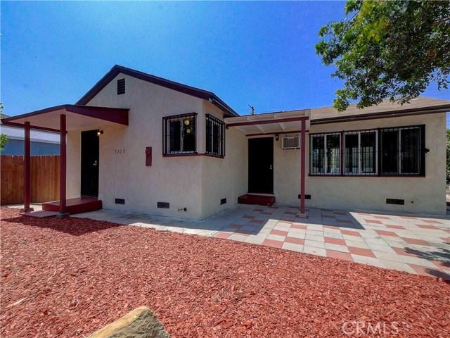 5229 Borland Road, El Sereno, CA 90032