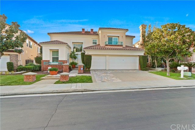 18953 Amberly Place, Rowland Heights, CA 91748