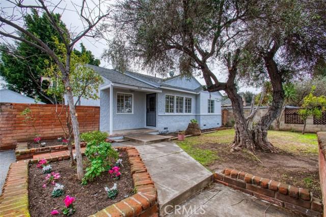 909 S Pacific Avenue, Santa Ana, CA 92703