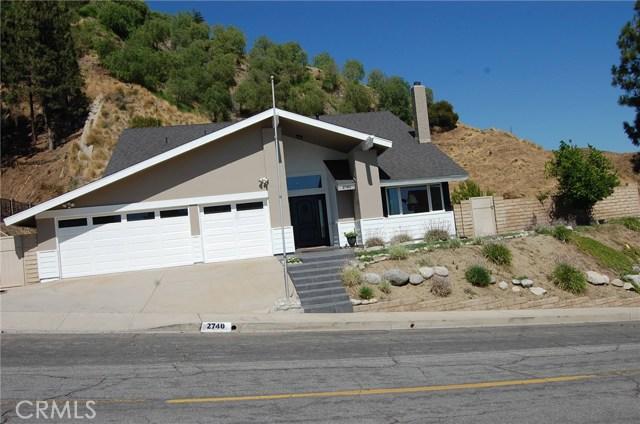2740 Joaquin Drive, Burbank, CA 91504