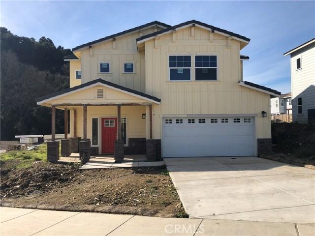 879 Salinas Avenue, Templeton, CA 93465