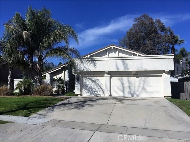 905 Deborah Street, Upland, CA 91784