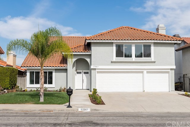 17947 Calle Barcelona, Rowland Heights, CA 91748