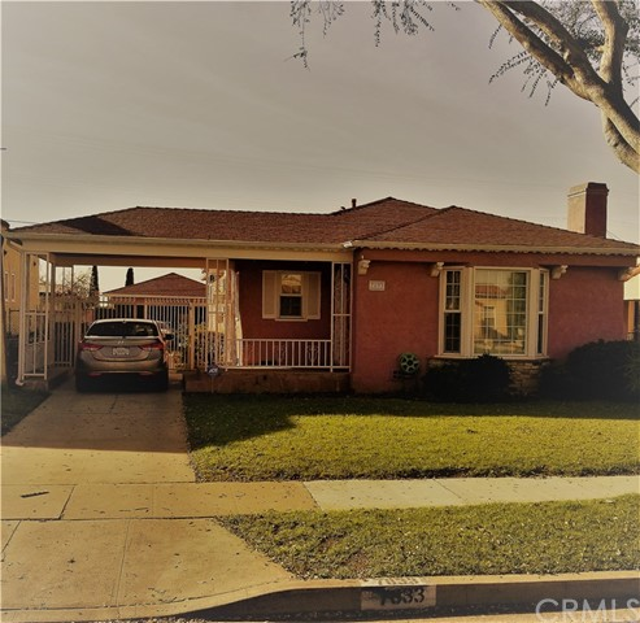 7833 West Boulevard, Inglewood, CA 90305