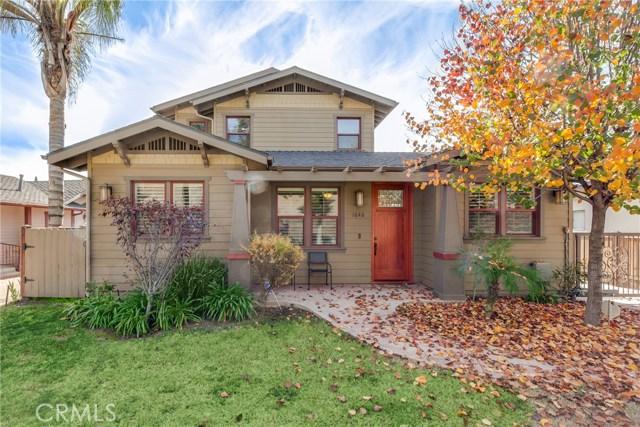 1648 Corson Street, Pasadena, CA 91106