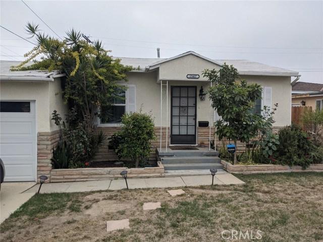 15437 Grevillea Av, Lawndale, CA 90260 Photo