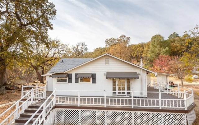 5430 Schafer Road, Mariposa, CA 95338