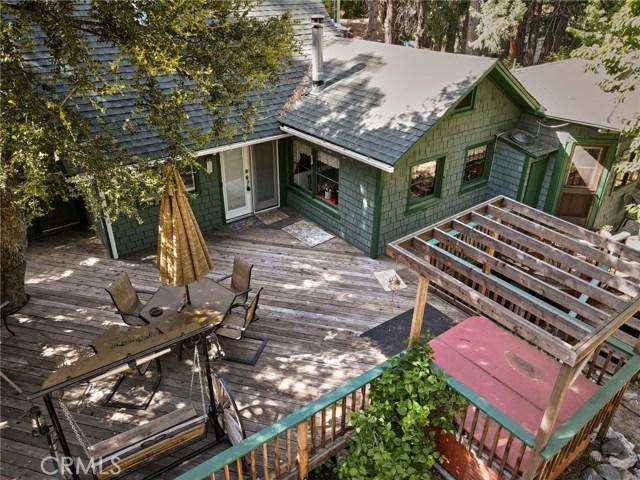 9366 Dogwood Lane, Forest Falls, CA 92339