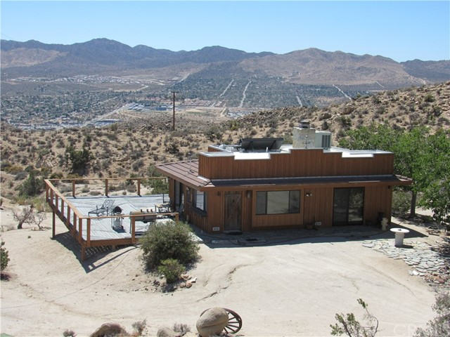 56564 Nelson Avenue, Yucca Valley, CA 92284
