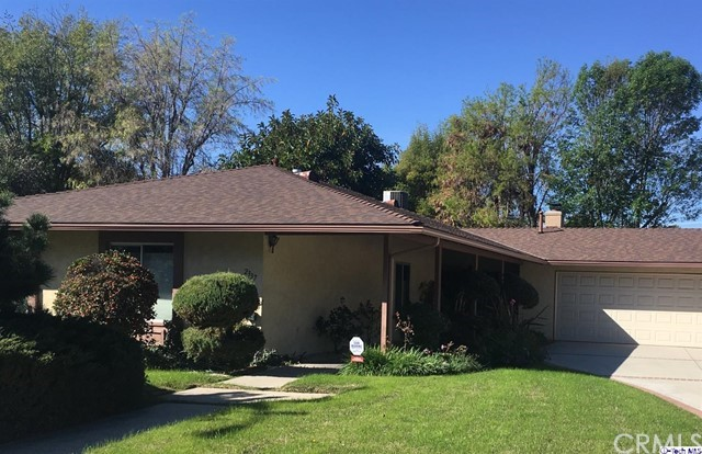 2337 N Arroyo Bl, Pasadena, CA 91103 Photo 1