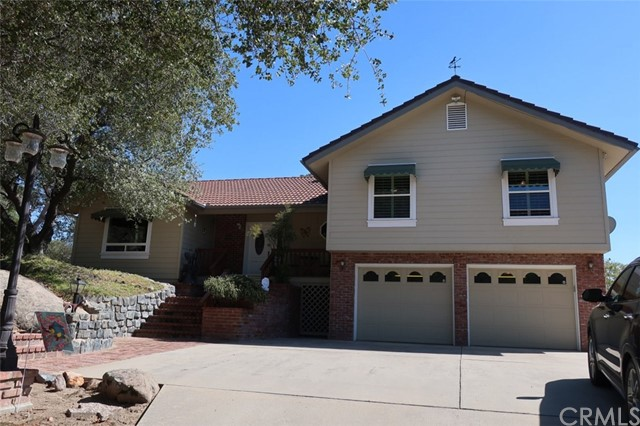 41710 Long Hollow Drive, Coarsegold, CA 93614