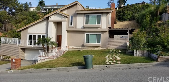 1447 S Montezuma Way, West Covina, CA 91791