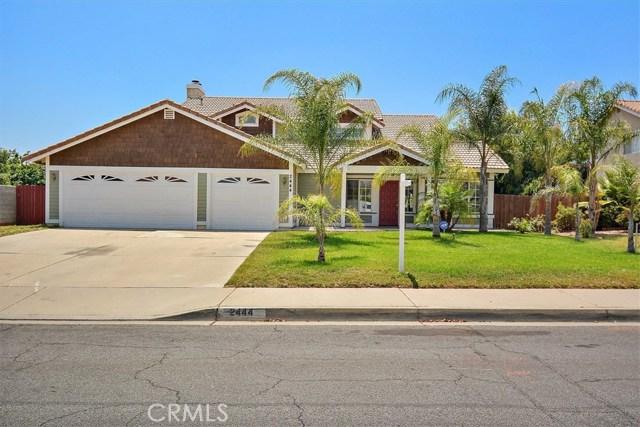 2444 N Magnolia Avenue, Rialto, CA 92377