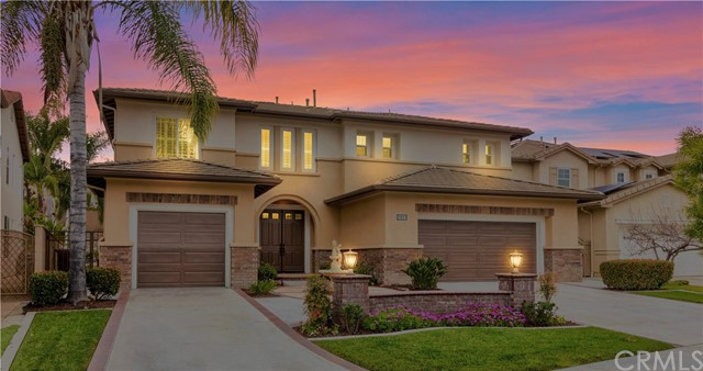 2931 Arboridge Court, Fullerton, CA 92835