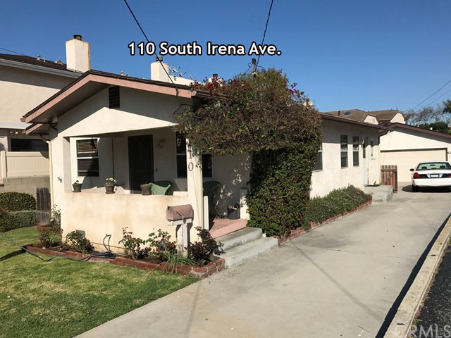 110 Irena Avenue, Redondo Beach, California 90277, 3 Bedrooms Bedrooms, ,1 BathroomBathrooms,For Rent,Irena,SB18213852