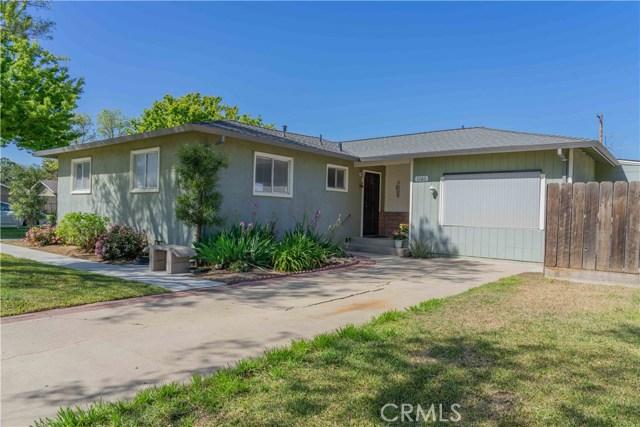 1161 W 2nd Street, Merced, CA 95341