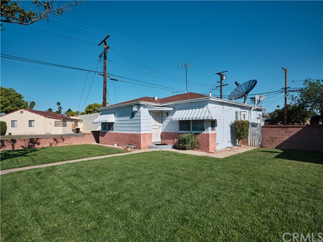 3009 W 84th Place, Inglewood, CA 90305