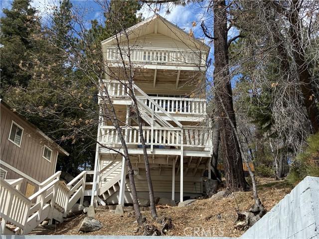 33038 Upper Boulder Rd, Arrowbear, CA 92382 Photo 0