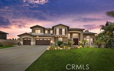 4015 Royal Vista Circle, Corona, CA 92881