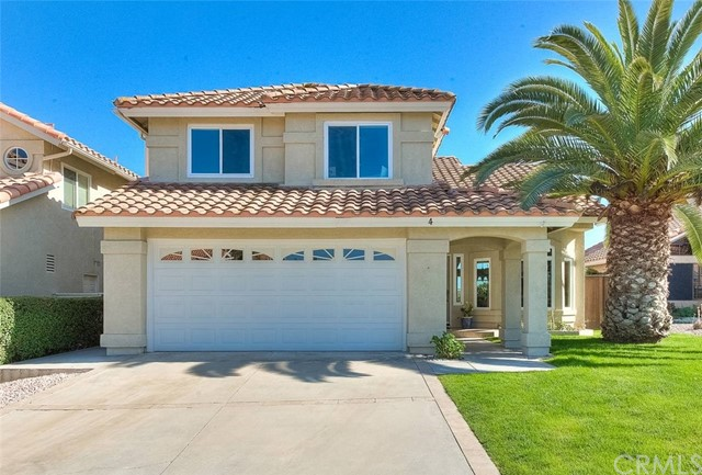 4 San Pedro, Rancho Santa Margarita, CA 92688