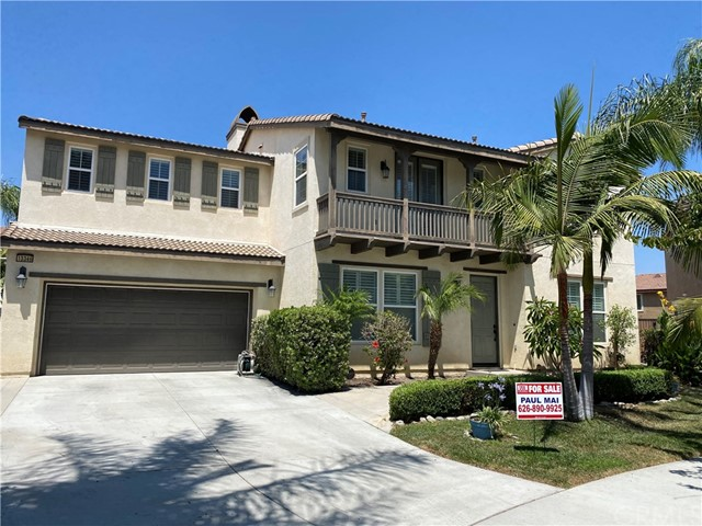Photo of 13346 Breton Court, Eastvale, CA 92880