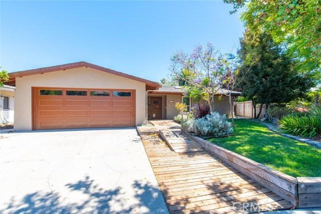 1371  Avalon Street, San Luis Obispo, California