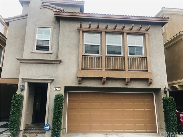 1216 Cottage Place, Gardena, California 90247, 3 Bedrooms Bedrooms, ,3 BathroomsBathrooms,Condominium,For Sale,Cottage,TR19145518