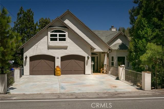 191 S Fairway Drive, Lake Arrowhead, CA 92352