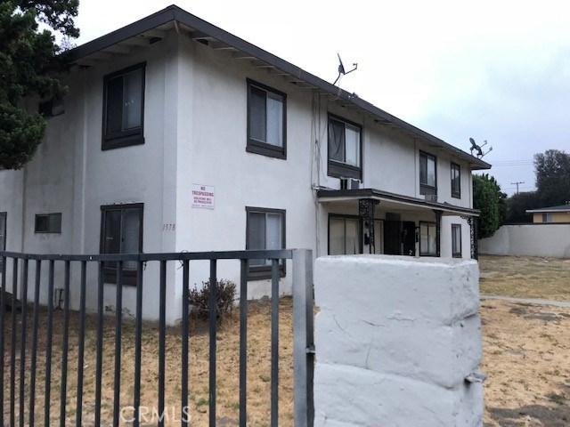 1578 S Garey Avenue, Pomona, CA 91766
