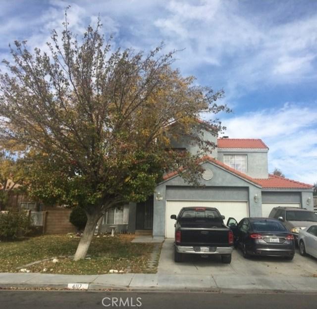 4117 E Avenue R13, Palmdale, CA 93552
