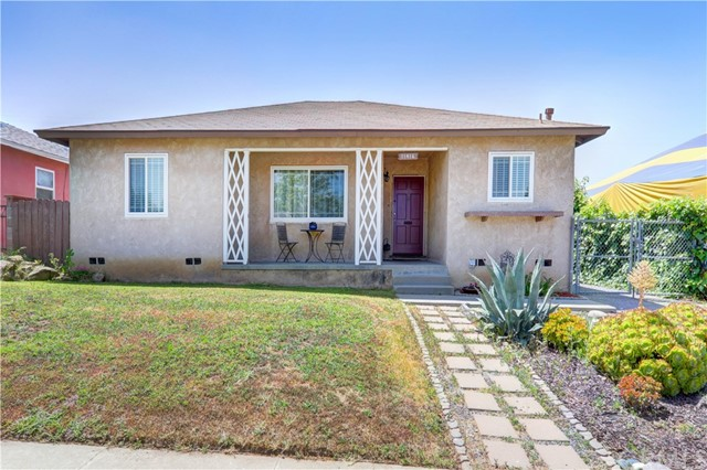 11416 Charlesworth Road, Santa Fe Springs, CA 90670