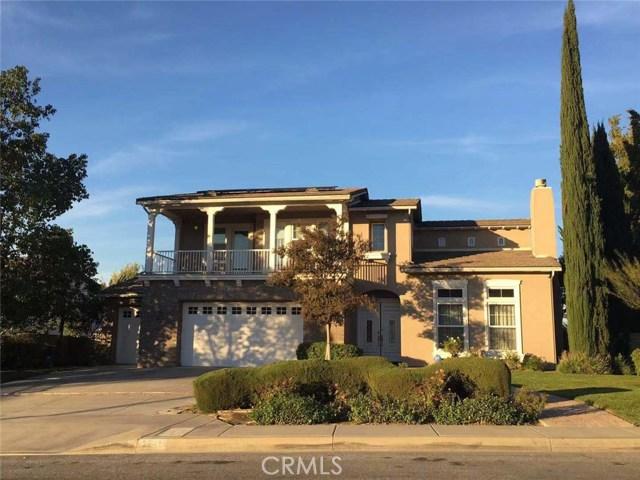 2941 E Hillside Drive, West Covina, CA 91791