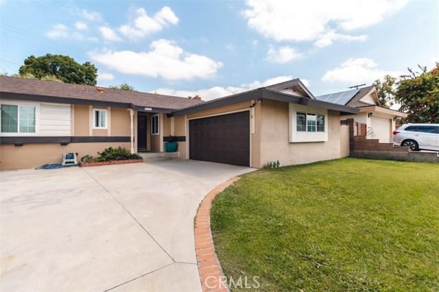 16065 Marlinton Drive, Whittier, CA 90604