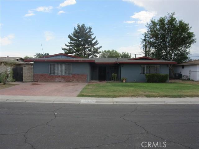 82257 El Paseo Avenue, Indio, CA 92201