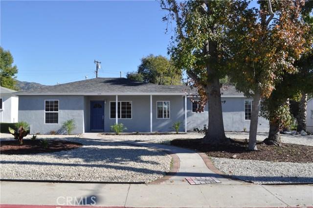 124 S Loraine Avenue, Glendora, CA 91741