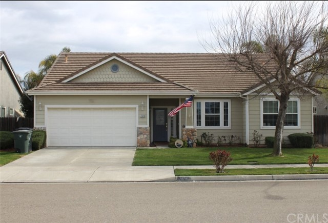 1638 Jantz Drive, Livingston, CA 95334