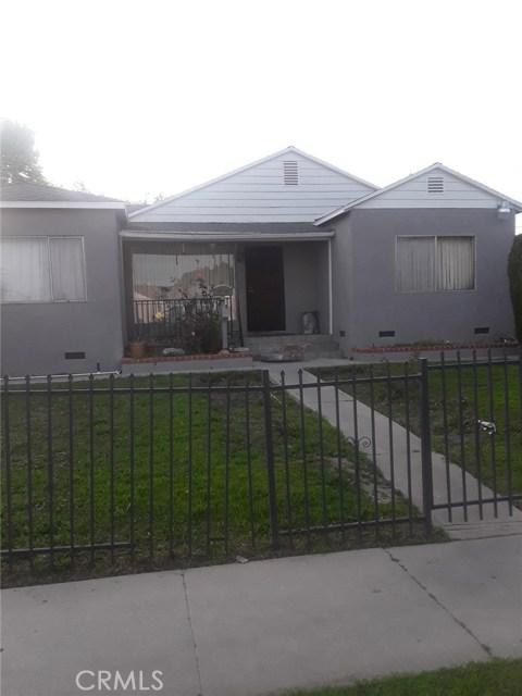 1401 Grandee Avenue S, Compton, CA 90220