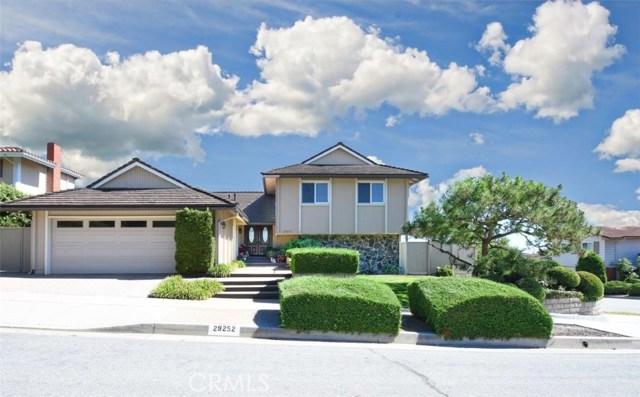 29252 Beachside Drive, Rancho Palos Verdes, California 90275, 4 Bedrooms Bedrooms, ,1 BathroomBathrooms,For Sale,Beachside,PV19219011