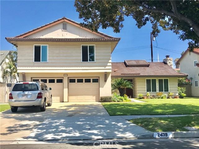 2439 E Bethel Drive, Anaheim, CA 92806